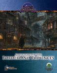 RPG Item: Adventures in the Borderland Provinces (Swords & Wizardry)
