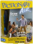 Board Game: Pictionary Air