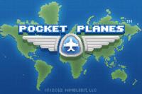 Video Game: Pocket Planes