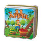 Board Game: 22 Pommes