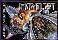 Board Game: Mag·Blast