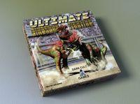 Board Game: Ultimate Dinosaur Fighting