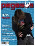 Issue: Pegasus (Issue 16 - Sep 2010)