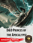 RPG Item: Fantasy Grounds: D&D Princes of the Apocalypse