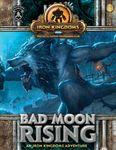 RPG Item: Bad Moon Rising