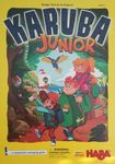 Board Game: Karuba Junior