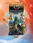 RPG Item: Suzerain Legends Volume #1: Primer & Rules