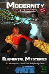 RPG Item: Elemental Mysteries