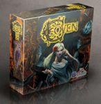 Board Game: Coven