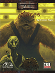 RPG Item: Bulldogs! Races