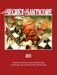 RPG Item: Secret Santicore 2011