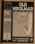 RPG Item: Old Hrolmar