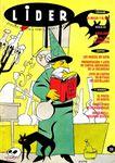Issue: Líder (2ᵃ Época, Número 56 - Noviembre 1996)