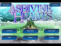 Video Game: Asdivine Hearts