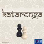 Board Game: Katarenga