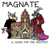 Board Game: Magnate
