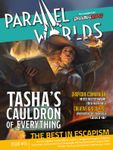 Issue: Parallel Worlds (Issue 15 - Nov 2020)