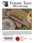 RPG Item: Tankard Tales: Willowbark's