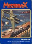 Video Game: Mission X