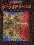 RPG Item: Scarred Lands Gazetteer: Ghelspad