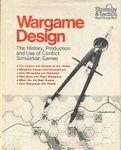 Board Game: Wargame Design