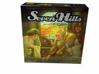 Board Game: Seven Hills
