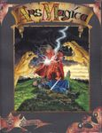RPG Item: Ars Magica (3rd edition)
