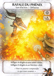 Board Game: Ashes: Lulu Firststone Promo Card