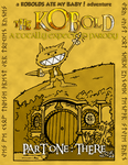 RPG Item: The Kobold: A Totally Expected Parody