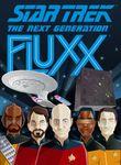 Board Game: Star Trek: The Next Generation Fluxx
