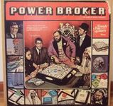 Board Game: Power Broker