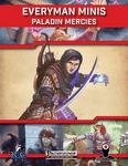 RPG Item: Everyman Minis: Paladin Mercies