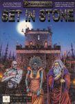 RPG Item: Set in Stone