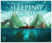 Board Game: Sleeping Gods