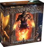 Board Game: Thunderstone Advance: Towers of Ruin