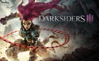 Video Game: Darksiders III