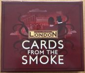 RPG Item: Cards from the Smoke