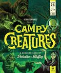 Board Game: Campy Creatures