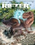 Issue: The Rifter (Issue 71/72 - Dec 2015)