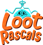 Video Game: Loot Rascals
