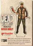 Board Game: Dead of Winter: Ruckus Burley