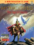RPG Item: Mythic Greece: The Age of Heroes