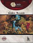 RPG Item: Codex Arcanis (3.5)