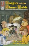 Issue: Knights of the Dinner Table Magazine (Issue 122 - Dec 2006)