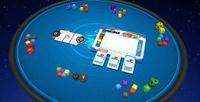 Board Game: Slapshot