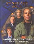 RPG Item: Fantastic Frontiers:  Stargate Season One