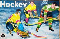 Board Game: Hockey