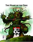 RPG Item: The Heart of the Tree