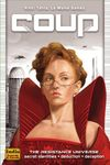 Board Game: Coup