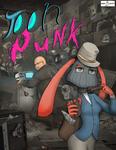 RPG Item: Toonpunk